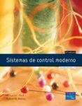 SISTEMAS DE CONTROL MODERNO (10ª ED.) - 9788420544014 - RICHARD C. DORF