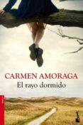 EL RAYO DORMIDO - 9788423346714 - CARMEN AMORAGA