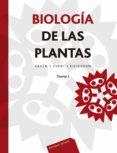 BIOLOGIA DE LAS PLANTAS - 9788429118414 - PETER H. RAVEN
