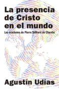 la presencia de cristo en el mundo (ebook)-agustin udias vallina-9788429327014