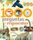 1000 PREGUNTAS Y RESPUESTAS - 9788430586714 - VV.AA.