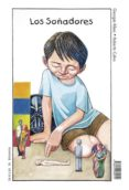 psicopatologia infantil: los soñadores-georgia ribes-roberto calvo-9788433030214