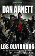 LOS OLVIDADOS - 9788445005514 - DAN ABNETT