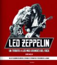 led zeppelin: un tributo a los mas grandes del rock-chris welch-9788448023614