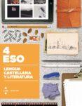 LENGUA CASTELLANA Y LITERATURA 4º ESO CONSTRUIM ED 2016 - 9788466140614 - VV.AA.