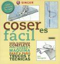 COSER ES FACIL - 9788467707014 - VV.AA.