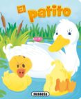 EL PATITO (MARIONETA ANIMAL) - 9788467727814 - VV.AA.