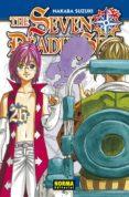 THE SEVEN DEADLY SINS 26 - 9788467934014 - NAKABA SUZUKI