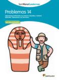 PROBLEMAS MATEMATICAS 14 - 9788468013114 - VV.AA.