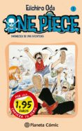 One Piece Nº1