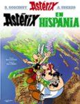ASTÉRIX EN HISPANIA - 9788469602614 - RENE GOSCINNY