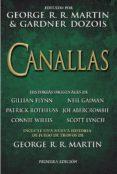 CANALLAS - 9788469788714 - GEORGE R.R. MARTIN