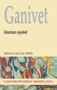 IDEARIUM ESPAÑOL - 9788470303814 - ANGEL GAVINET