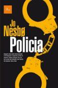 POLICIA (CATALAN) - 9788475886114 - JO NESBO