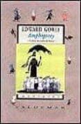 AMPHIGOREY - 9788477023814 - EDWARD GOREY