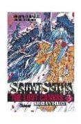 SAINT SEIYA. THE LOST CANVAS. HADES MYTHOLOGY Nº 3 (2ª ED) - 9788483573914 - MASAMI KURUMADA