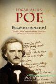 EDGAR ALLAN POE: ENSAYOS COMPLETOS (VOL. I) - 9788483932414 - EDGAR ALLAN POE