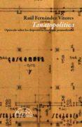 tanatopolítica (ebook)-raul fernandez vitores-9788483936214