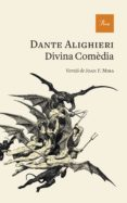 DIVINA COMEDIA - 9788484375814 - DANTE ALIGHIERI