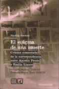 EL ENIGMA DE UNA MUERTE - 9788490452714 - MARTA OSORIO