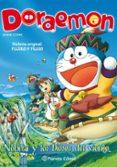 doraemon nobita y los dioses del viento-fujio f. fujiko-9788491736714