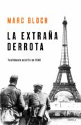 la extraña derrota (ebook)-marc bloch-9788491991014