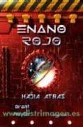 HACIA ATRAS - 9788496013414 - ROB GRANT