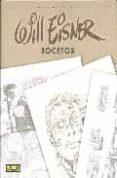 WILL EISNER: BOCETOS (WILL EISNER, Nº 13) - 9788496415614 - WILL EISNER