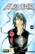 AIR GEAR 5 - 9788498472714 - VV.AA.