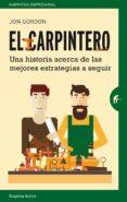 el carpintero (ebook)-jon gordon-9788499449814