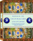 (PE) BARAJA DE INSPIRACIÓN CRISTIANA - 9789089985514 - VV.AA.