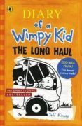 DIARY OF A WIMPY KID 9: THE LONG HAUL - 9780141354224 - JEFF KINNEY