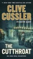 THE CUTTHROAT - 9780399575624 - CLIVE CUSSLER