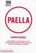PAELLA (INGLES) - 9780714860824 - ALBERTO HERRAIZ