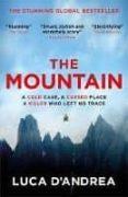 the mountain-luca d andrea-9780857056924