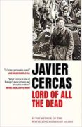 lord of all the dead-javier cercas-9780857058324