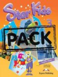 STAR KIDS 3 PUPIL S PACK (WITH IEBOOK) - 9780857779724 - VV.AA.
