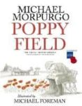 poppy field-michael morpurgo-9781407181424