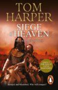 siege of heaven (ebook)-tom harper-9781409065524