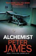 alchemist-peter james-9781409181224