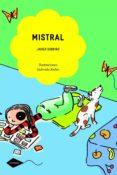 MISTRAL (COMETA + 6) - 9788408090724 - JAVIER SOBRINO