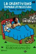 LA CREATIVIDAD SUPERA LA FRICCIÓN (EBOOK) - 9788408122524 - MIKEL URMENETA