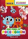 GUMBALL: UNA PAREJA POCO COMUN - 9788408137924 - VV.AA.
