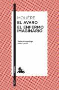 el avaro / el enfermo imaginario (ebook)-9788408187424