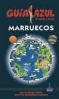 MARRUECOS 2016 (GUIA AZUL) - 9788416766024 - VV.AA.