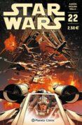 STAR WARS Nº 22 - 9788416767724 - JASON AARON