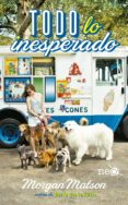 todo lo inesperado (ebook)-morgan matson-9788417002824