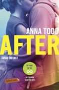 AFTER 4: AMOR INFINIT - 9788417420024 - ANNA TODD