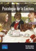 psicologia de la lectura: procesos, teorias y aplicaciones instru ccionales-pilar vieiro iglesias-isabel gomez viega-9788420542324