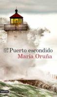 PUERTO ESCONDIDO - 9788423349524 - MARIA ORUÑA